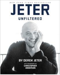 Jeter Book