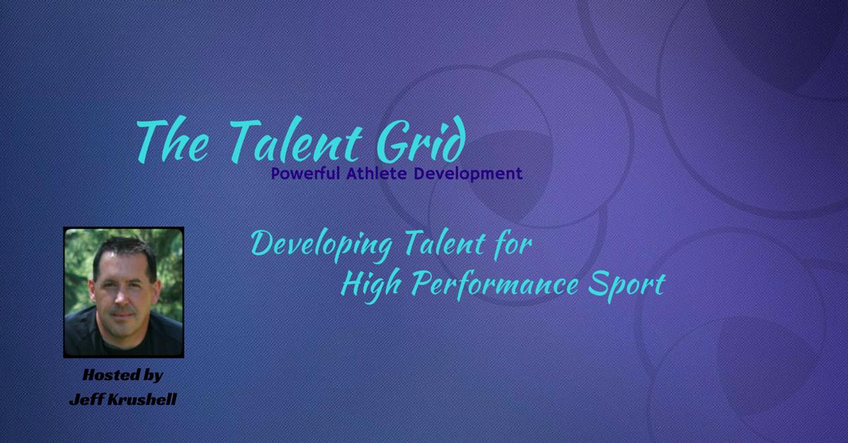 The Talent Grid FB PAD